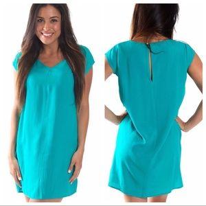 Dresses & Skirts - ❗️sale❗️NWT TURQUOISE SHEATH DRESS